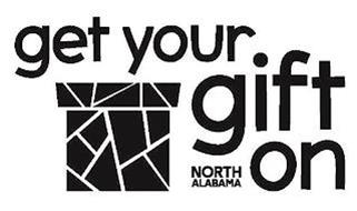 GET YOUR GIFT ON NORTH ALABAMA