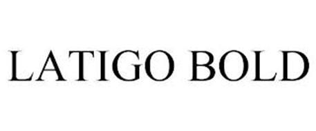 LATIGO BOLD
