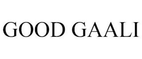 GOOD GAALI