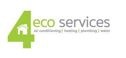 4 ECO SERVICES AIR CONDITIONING | HEATING | PLUMBING | WATER