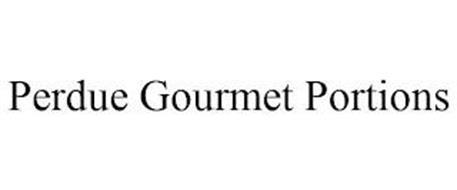 PERDUE GOURMET PORTIONS