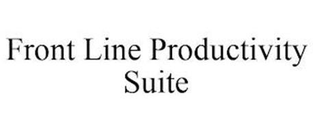 FRONT LINE PRODUCTIVITY SUITE