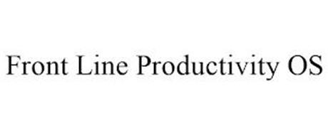 FRONT LINE PRODUCTIVITY OS