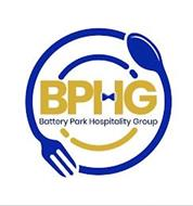 BPHG BATTERY PARK HOSPITALITY GROUP