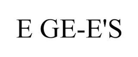 E GE-E'S