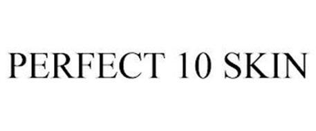 PERFECT 10 SKIN