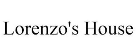 LORENZO'S HOUSE