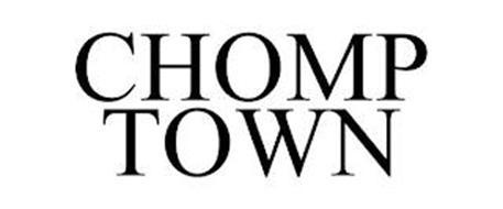 CHOMP TOWN