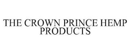THE CROWN PRINCE HEMP PRODUCTS