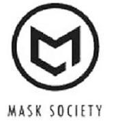 M MASK SOCIETY