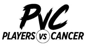 PVC PLAYERS VS CANCER