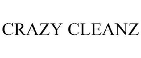 CRAZY CLEANZ