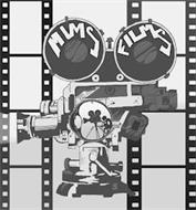 MIMS FILMS