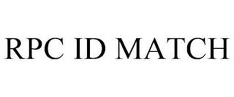 RPC ID MATCH