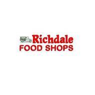 MILK RICHDALE FOOD SHOPS