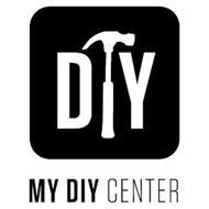 DIY MY DIY CENTER