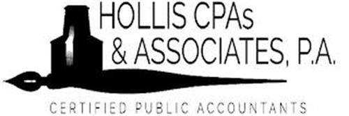 HOLLIS CPAS & ASSOCIATES, P.A., CERTIFIED PUBLIC ACCOUNTANTS