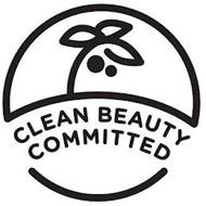 CLEAN BEAUTY COMMITTED