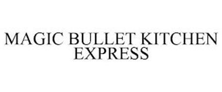 MAGIC BULLET KITCHEN EXPRESS