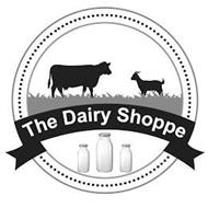 THE DAIRY SHOPPE