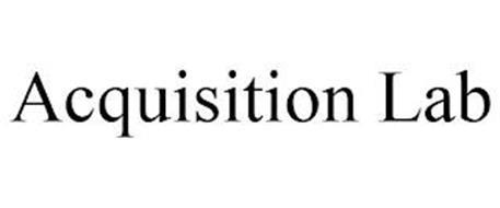 ACQUISITION LAB