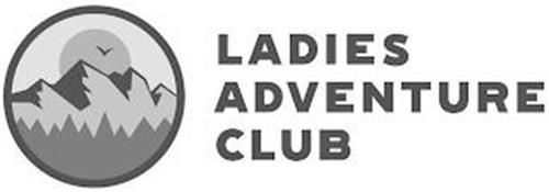 LADIES ADVENTURE CLUB