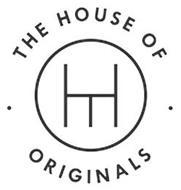 THE HOUSE OF  · ORIGINALS ·