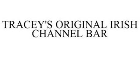 TRACEY'S ORIGINAL IRISH CHANNEL BAR