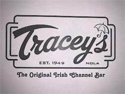 TRACEY'S ORIGINAL IRISH CHANNEL BAR EST.1949 NOLA
