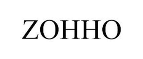 ZOHHO
