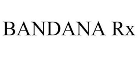 BANDANA RX