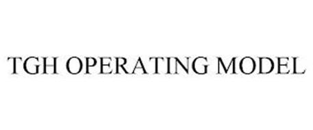 TGH OPERATING MODEL