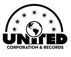 UNITED CORPORATION & RECORDS
