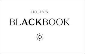 HOLLY'S BLACKBOOK