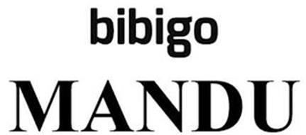 BIBIGO MANDU