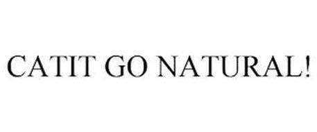 CATIT GO NATURAL!