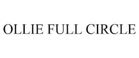 OLLIE FULL CIRCLE