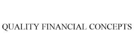 QUALITY FINANCIAL CONCEPTS