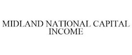 MIDLAND NATIONAL CAPITAL INCOME