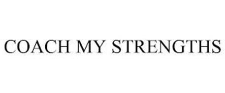 COACH MY STRENGTHS