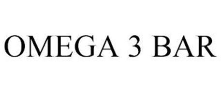 OMEGA 3 BAR