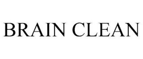 BRAIN CLEAN