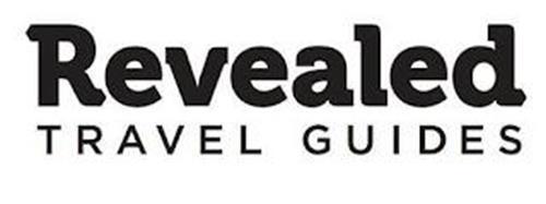 REVEALED TRAVEL GUIDES