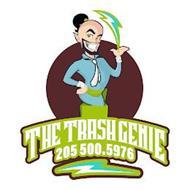 THE TRASH GENIE 205 500.5976