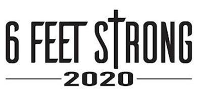 6 FEET STRONG 2020