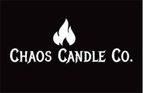 CHAOS CANDLE CO.