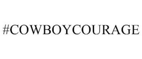 #COWBOYCOURAGE