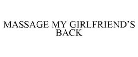 MASSAGE MY GIRLFRIEND'S BACK