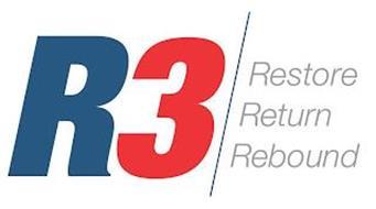 R3 RESTORE RETURN REBOUND
