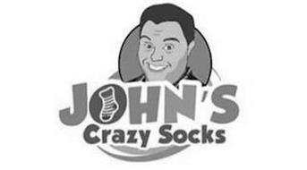 JOHN'S CRAZY EGGS